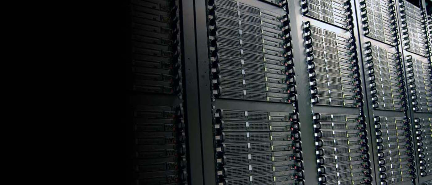Cloud and Dedicated Hosting Servers